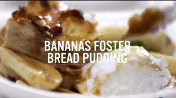 Bananas Foster Bread Pudding thumbnail