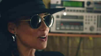 Levi's Women's Denim Collection TV Spot, 'All Women' Featuring Alicia Keys - Thumbnail 1