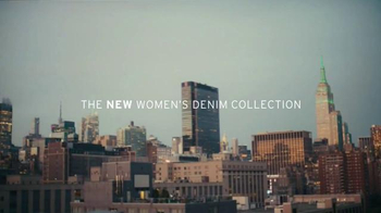Levi's Women's Denim Collection TV Spot, 'All Women' Featuring Alicia Keys - Thumbnail 9
