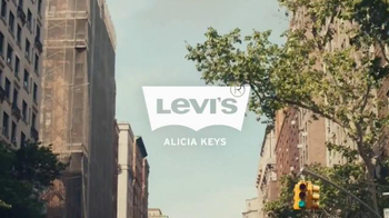 Levi's Women's Denim Collection TV Spot, 'All Women' Featuring Alicia Keys - Thumbnail 2