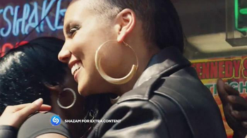 Levi's Women's Denim Collection TV Spot, 'All Women' Featuring Alicia Keys - Thumbnail 4