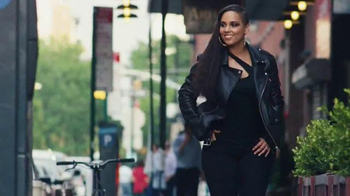 Levi's Women's Denim Collection TV Spot, 'All Women' Featuring Alicia Keys - 3543 commercial airings