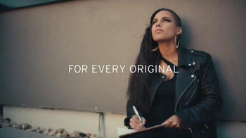 Levi's Women's Denim Collection TV Spot, 'All Women' Featuring Alicia Keys - Thumbnail 8