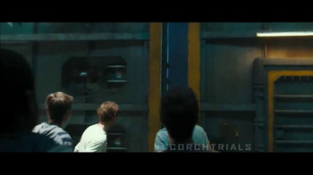Maze Runner: The Scorch Trials - Alternate Trailer 14