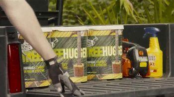 The Buck Bomb Tree Hugger TV Spot, 'Instant Bait Station' - 30 commercial airings