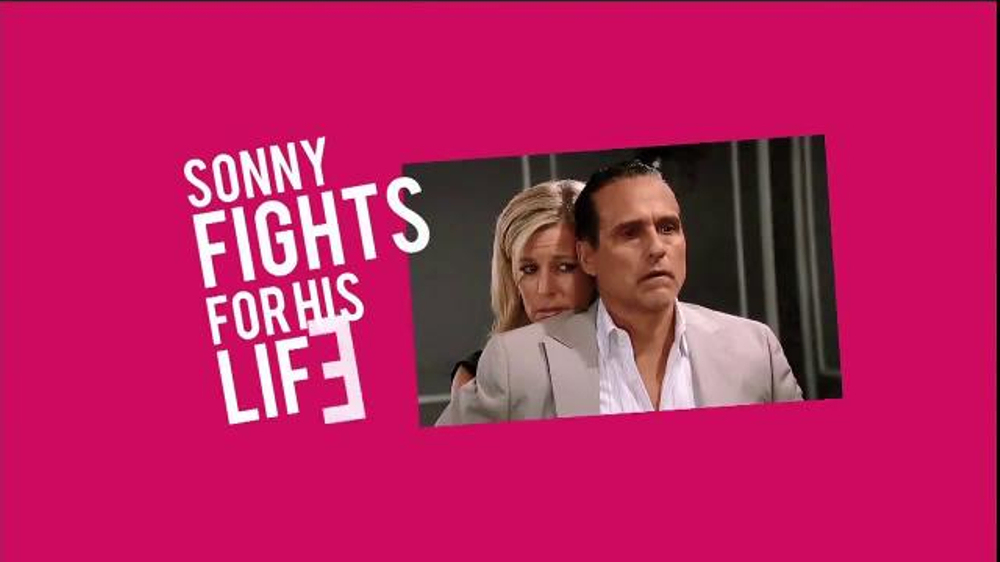 ABC Soaps In Depth TV Commercial, 'General Hospital: Shake-Ups'