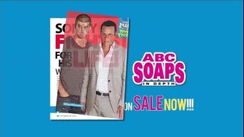 ABC Soaps In Depth TV Spot, 'General Hospital: Shake-Ups' - Thumbnail 4