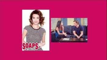 ABC Soaps In Depth TV Spot, 'General Hospital: Shake-Ups' - Thumbnail 2
