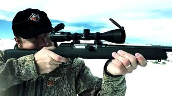 Savage Arms A17 Autoloader TV Spot, 'It's About Time'