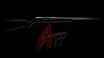 Savage Arms A17 Autoloader TV Spot, 'It's About Time' - Thumbnail 8