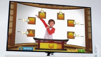 Leap Frog TV Spot, 'Body Power to Brain Power'