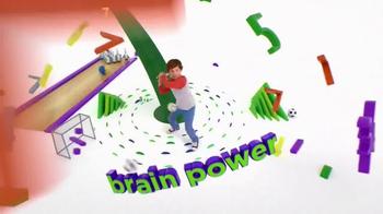 Leap Frog TV Spot, 'Body Power to Brain Power' - Thumbnail 5