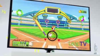 Leap Frog TV Spot, 'Body Power to Brain Power' - Thumbnail 6
