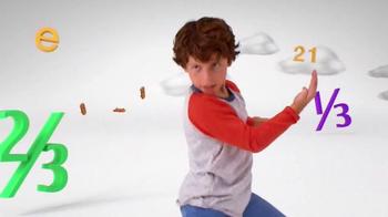 Leap Frog TV Spot, 'Body Power to Brain Power' - Thumbnail 7