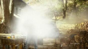 Wendy's Hickory Smoked Pulled Pork Sandwich TV Spot, 'Smoke Pitmaster' - Thumbnail 1
