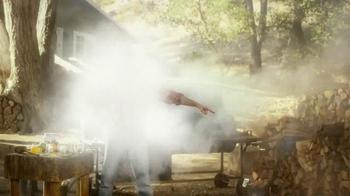 Wendy's Hickory Smoked Pulled Pork Sandwich TV Spot, 'Smoke Pitmaster' - Thumbnail 2