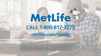 MetLife Guaranteed Acceptance Life Insurance TV Spot, 'Dad's Things' - Thumbnail 10
