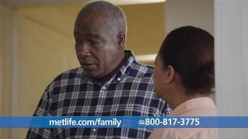 MetLife Guaranteed Acceptance Life Insurance TV Spot, 'Dad's Things' - Thumbnail 4