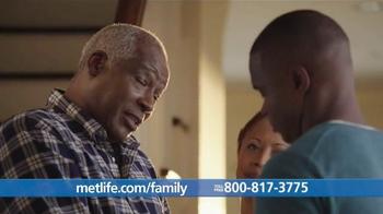 MetLife Guaranteed Acceptance Life Insurance TV Spot, 'Dad's Things' - Thumbnail 5