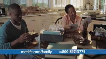 MetLife Guaranteed Acceptance Life Insurance TV Spot, 'Dad's Things' - Thumbnail 6