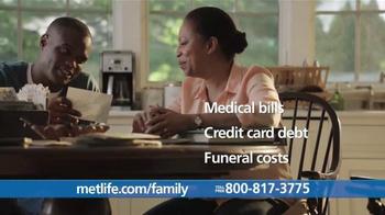 MetLife Guaranteed Acceptance Life Insurance TV Spot, 'Dad's Things' - Thumbnail 7