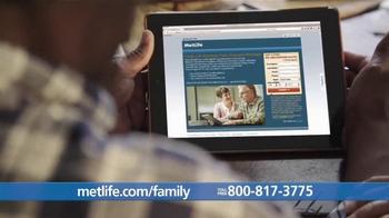 MetLife Guaranteed Acceptance Life Insurance TV Spot, 'Dad's Things' - Thumbnail 9
