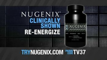 Nugenix TV Spot, 'Turn Back the Clock'