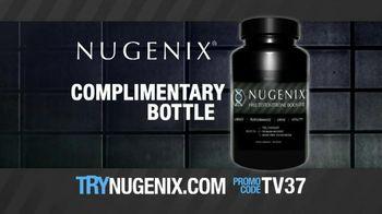 Nugenix TV Spot, 'Turn Back the Clock' - Thumbnail 4