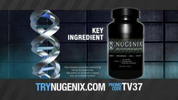Nugenix TV Spot, 'Turn Back the Clock' - Thumbnail 5
