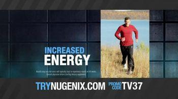 Nugenix TV Spot, 'Turn Back the Clock' - Thumbnail 6