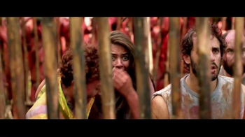 The Green Inferno - Alternate Trailer 1