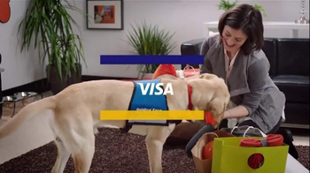 VISA TV Spot, 'VISA With Android Pay: Gifts for Wrangler' - Thumbnail 4