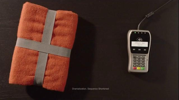 VISA TV Spot, 'VISA With Android Pay: Gifts for Wrangler' - Thumbnail 2