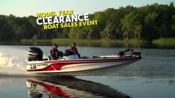 Bass Pro Shops Gear Up Sale TV Spot, 'Boats' Featuring Kevin VanDam - Thumbnail 4