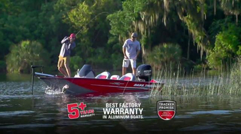 Bass Pro Shops Gear Up Sale TV Spot, 'Boats' Featuring Kevin VanDam - Thumbnail 6