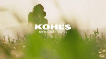 Kohl's Friends & Family Sale TV Spot, 'Everything You Need for Fall' - Thumbnail 10