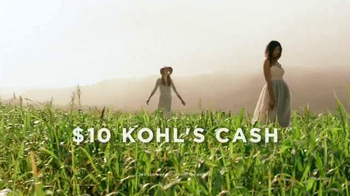 Kohl's Friends & Family Sale TV Spot, 'Everything You Need for Fall' - Thumbnail 8