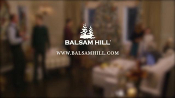 Balsam Hill TV Spot, 'Brand All New Free Shipping' - Thumbnail 1