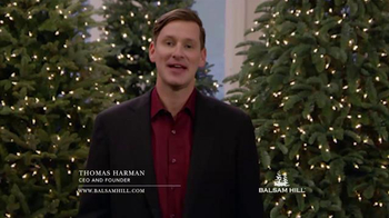 Balsam Hill TV Spot, 'Brand All New Free Shipping' - Thumbnail 6