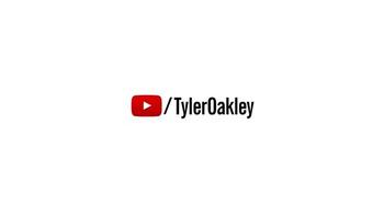 YouTube TV Spot, 'TylerOakley: You Dare to Be You' - Thumbnail 1