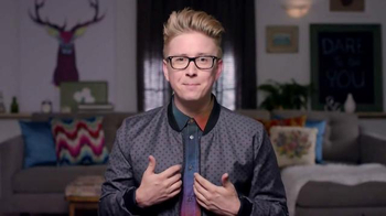 TylerOakley: You Dare to Be You thumbnail
