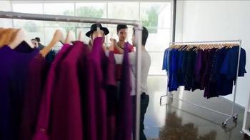 Ross Fall Fashion Event TV Spot, 'Finishing Touches' - Thumbnail 1