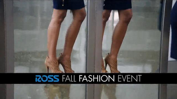 Ross Fall Fashion Event TV Spot, 'Finishing Touches' - Thumbnail 3