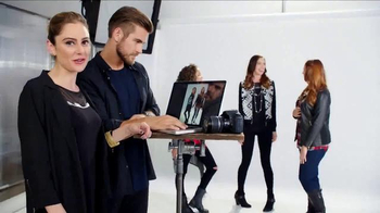 Ross Fall Fashion Event TV Spot, 'Finishing Touches' - Thumbnail 9