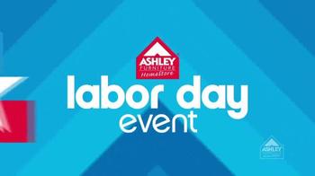 Ashley Furniture Homestore Labor Day Event TV Spot, 'Last Chance' - Thumbnail 2