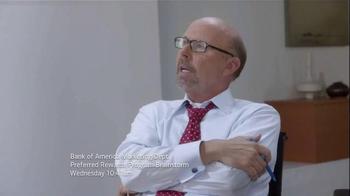 Bank of America Preferred Rewards Program TV Spot, 'Pillars Brainstorm' - Thumbnail 1