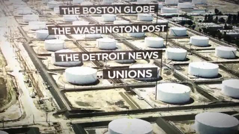 American Petroleum Institute TV Spot, 'Lift the Ban on Crude Oil Exports' - Thumbnail 2