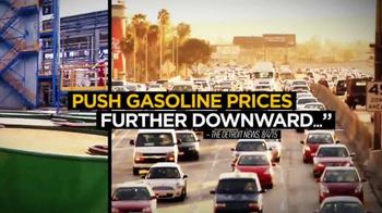 American Petroleum Institute TV Spot, 'Lift the Ban on Crude Oil Exports' - Thumbnail 6