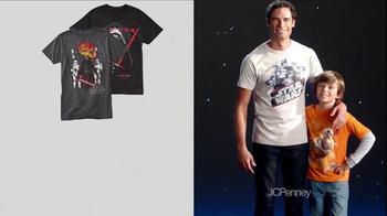 JCPenney TV Spot, 'Star Wars Goods' - Thumbnail 3
