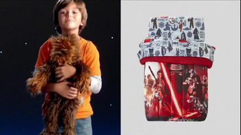 JCPenney TV Spot, 'Star Wars Goods'